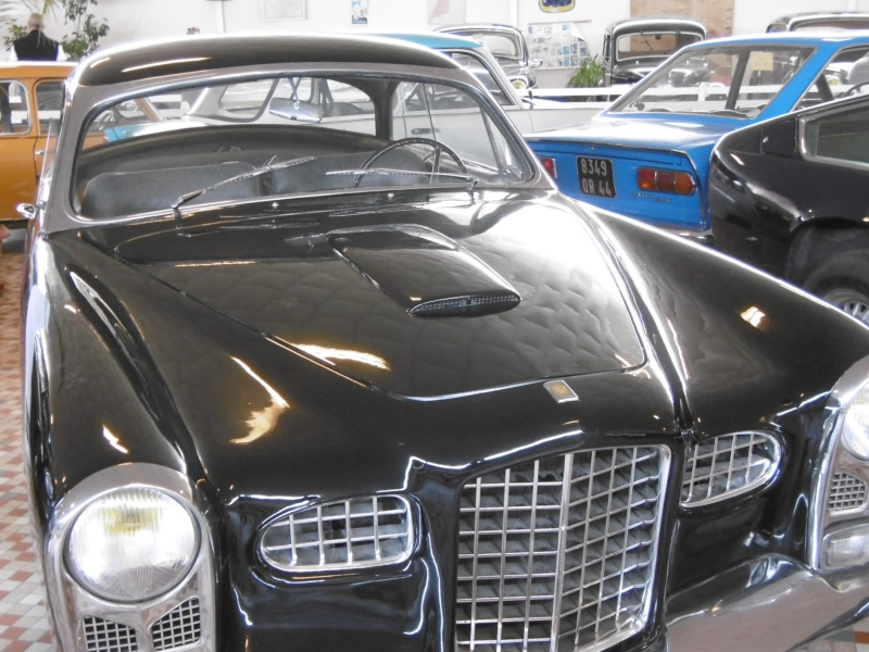 [MUSEE] Auto de Vendée P1000326