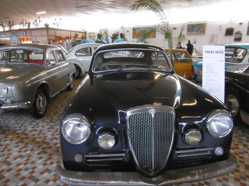[MUSEE] Auto de Vendée P1000331