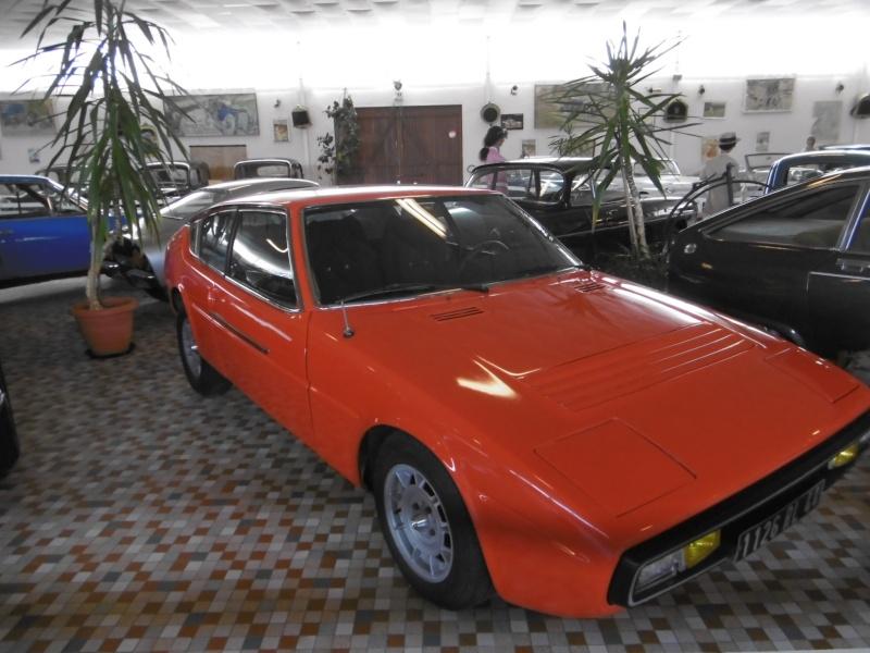 [MUSEE] Auto de Vendée P1000333
