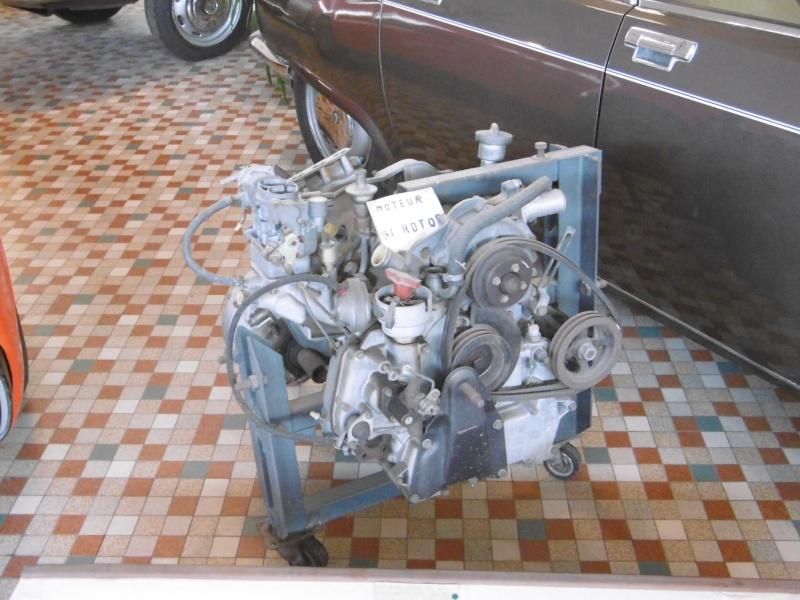 [MUSEE] Auto de Vendée P1000335
