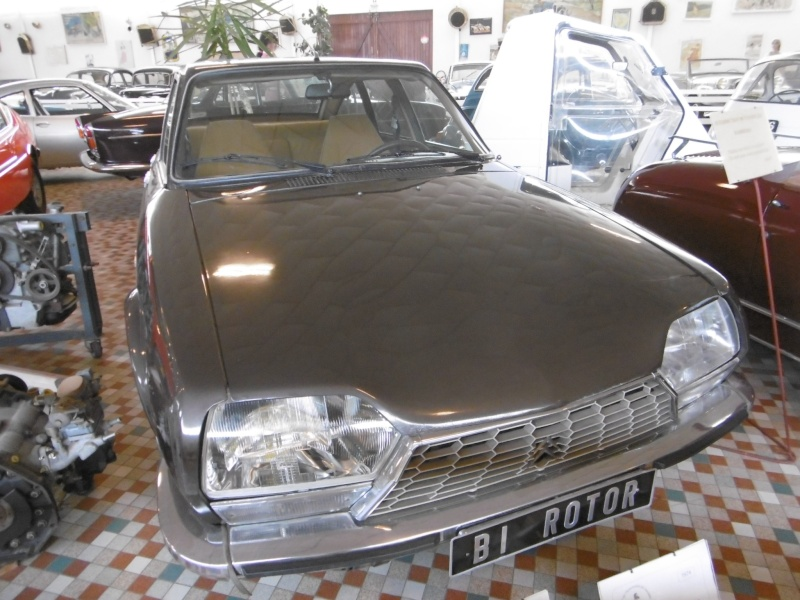 [MUSEE] Auto de Vendée P1000336