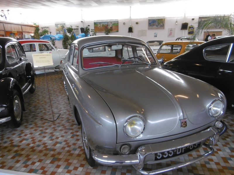 [MUSEE] Auto de Vendée P1000338