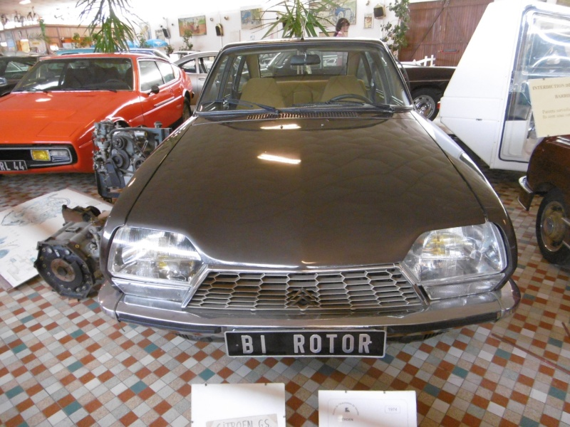 [MUSEE] Auto de Vendée P1000341