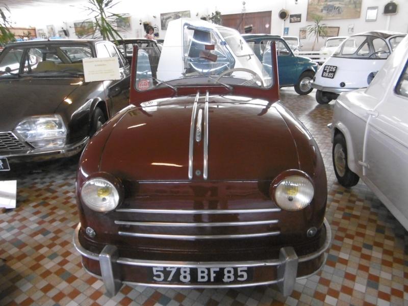 [MUSEE] Auto de Vendée P1000342