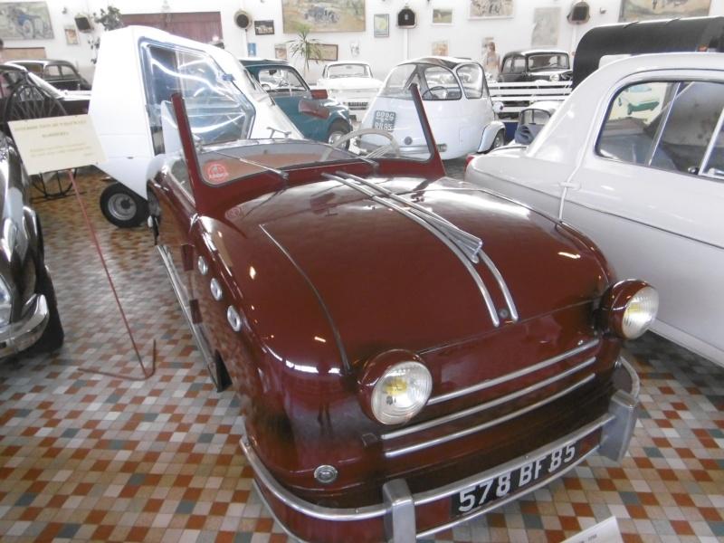 [MUSEE] Auto de Vendée P1000343