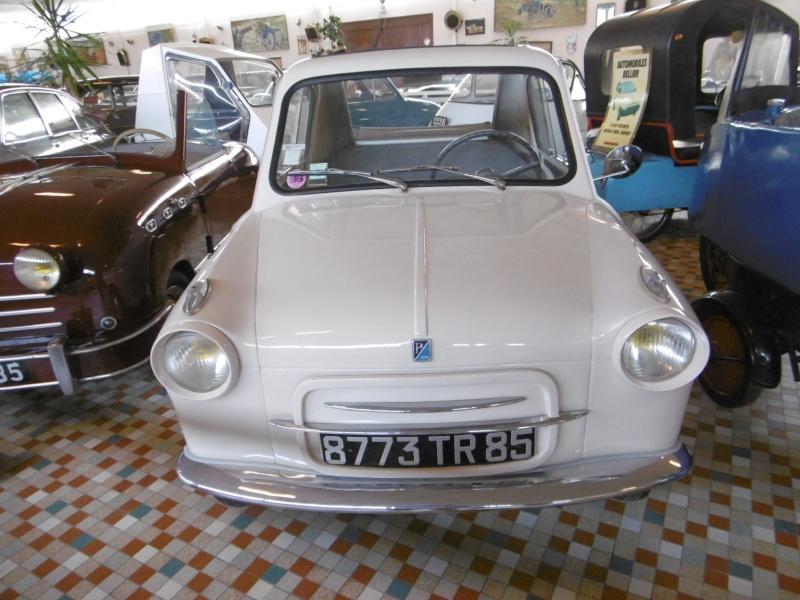 [MUSEE] Auto de Vendée P1000344