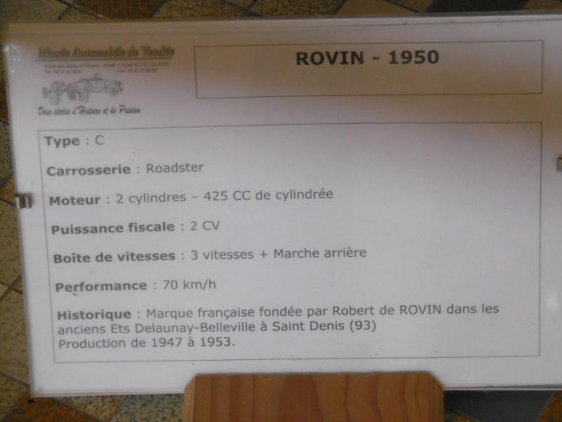 [MUSEE] Auto de Vendée P1000345