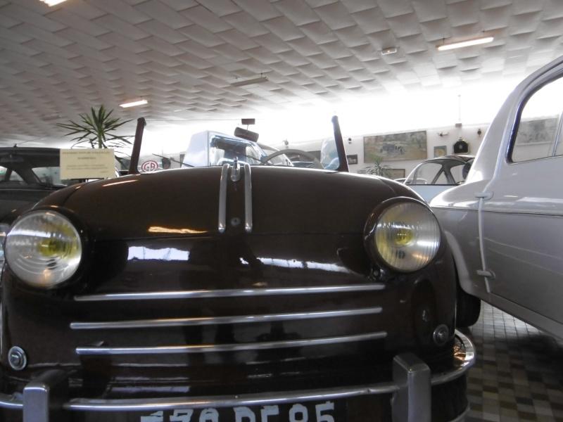 [MUSEE] Auto de Vendée P1000346