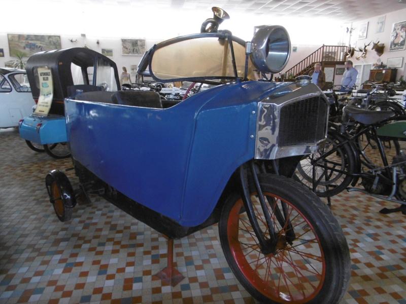 [MUSEE] Auto de Vendée P1000349