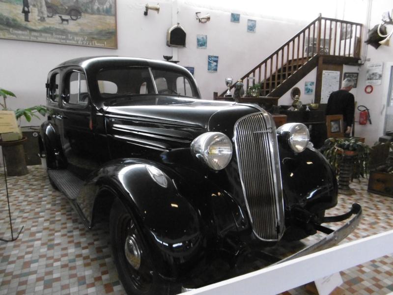 [MUSEE] Auto de Vendée P1000357