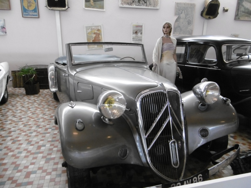 [MUSEE] Auto de Vendée P1000359