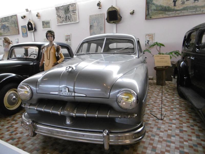 [MUSEE] Auto de Vendée P1000361