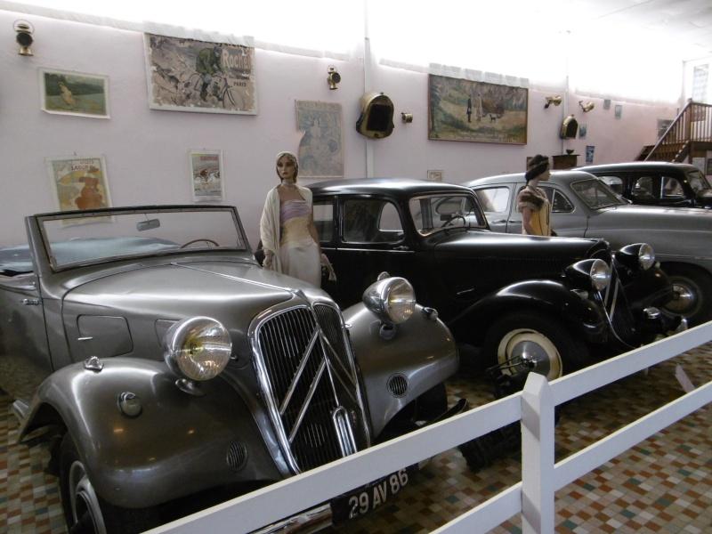 [MUSEE] Auto de Vendée P1000362
