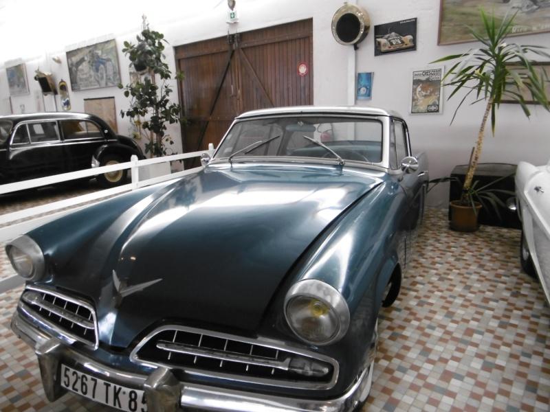 [MUSEE] Auto de Vendée P1000366