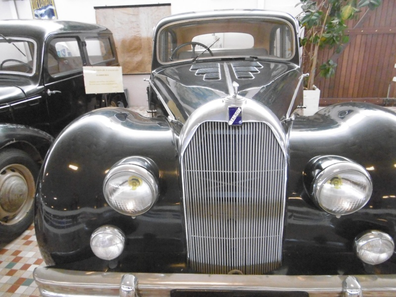 [MUSEE] Auto de Vendée P1000367