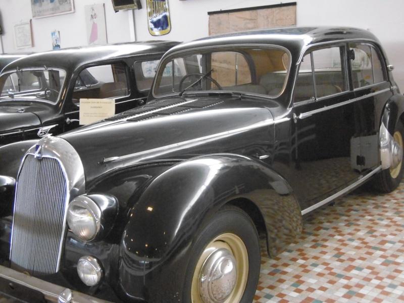 [MUSEE] Auto de Vendée P1000368