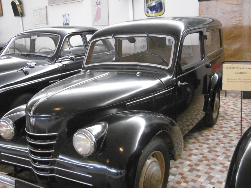 [MUSEE] Auto de Vendée P1000369