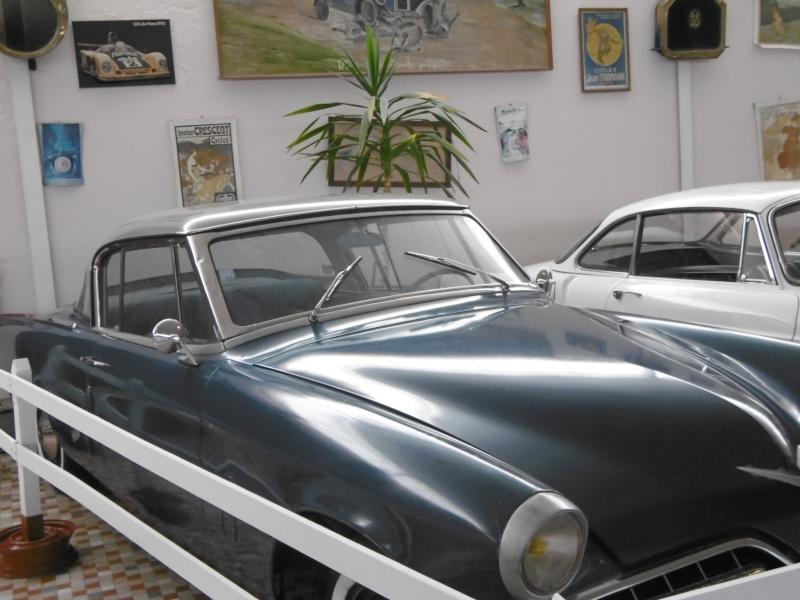 [MUSEE] Auto de Vendée P1000371