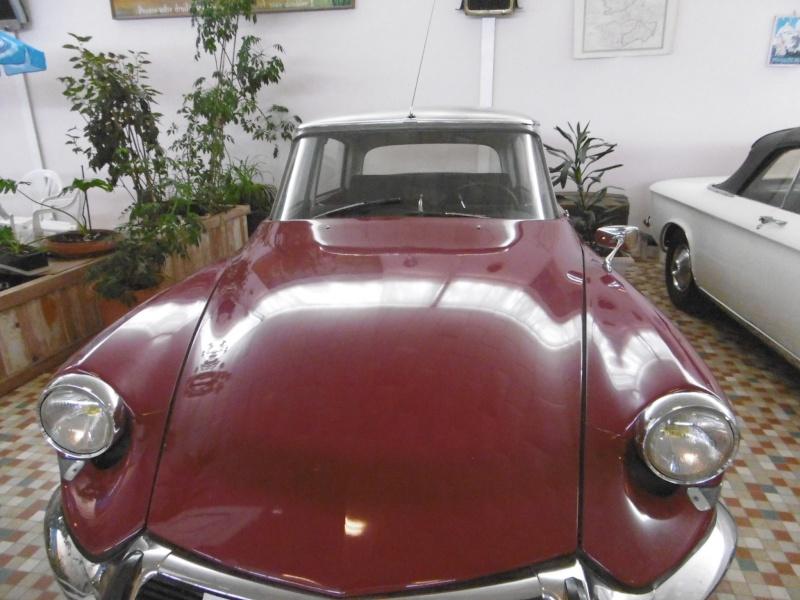 [MUSEE] Auto de Vendée P1000372