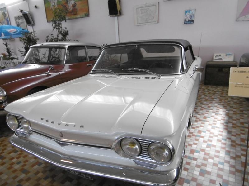[MUSEE] Auto de Vendée P1000373