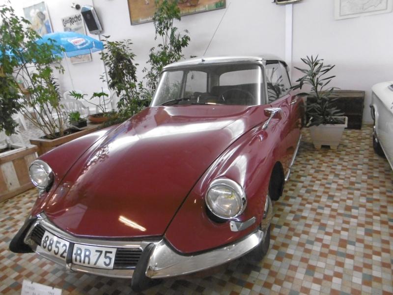 [MUSEE] Auto de Vendée P1000374