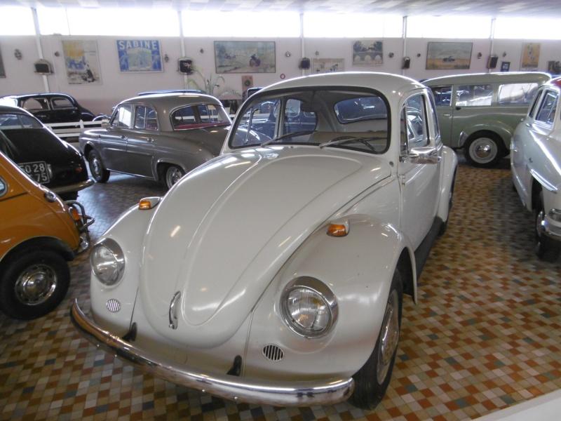 [MUSEE] Auto de Vendée P1000375