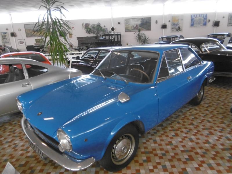 [MUSEE] Auto de Vendée P1000376