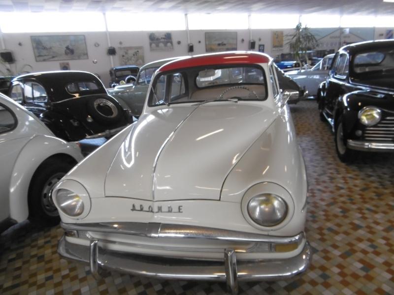 [MUSEE] Auto de Vendée P1000377