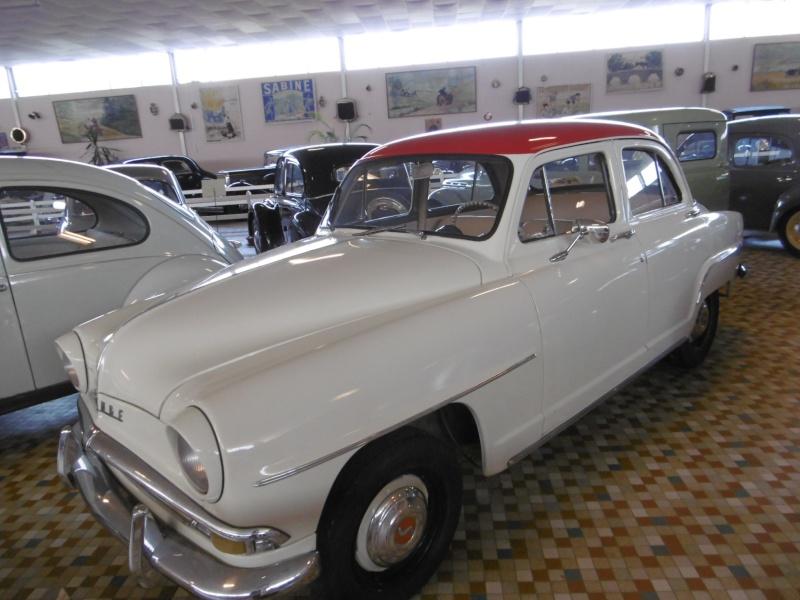 [MUSEE] Auto de Vendée P1000378
