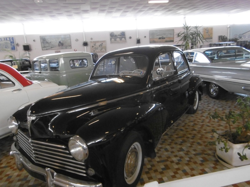 [MUSEE] Auto de Vendée P1000380