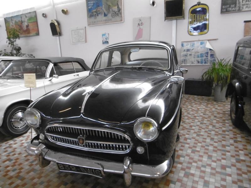 [MUSEE] Auto de Vendée P1000381