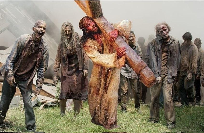 VJEROVALI ILI NE:Pentagon ima plan u slučaju zombi apokalipse 89706510