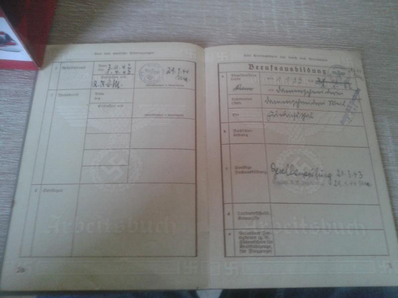 Arbeitsbuch 06810