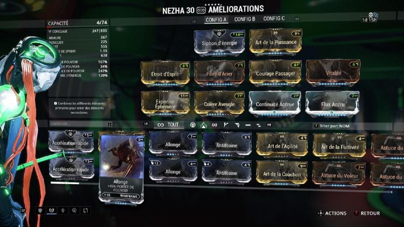 Nezha - Spécial 1er et 3eme pouvoirs - 5 Forma (DarKeNz x) Warfra10