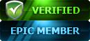 Verified+Epic