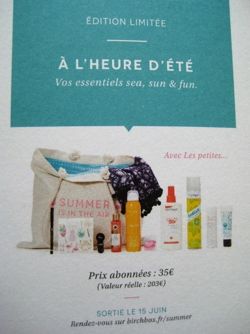"Edition Limitée Birchbox ""A l'heure d'été"" - Juin 2016 Bb_heu11"