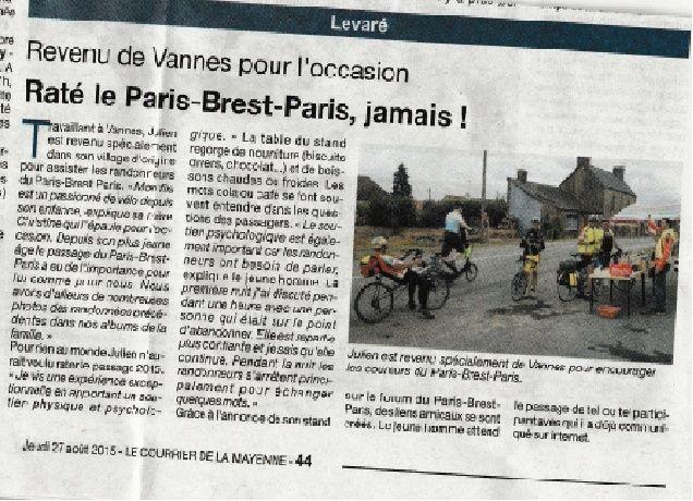 Ravito à Levaré - Page 3 Journa10