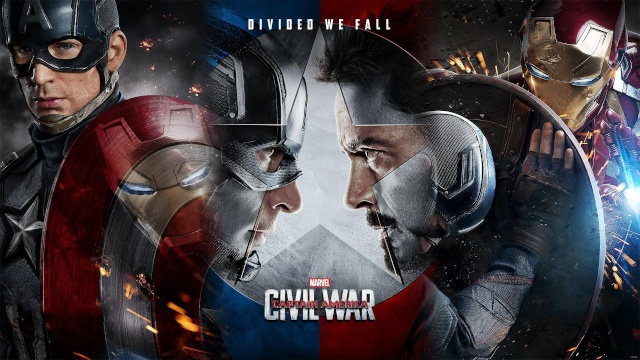 [Marvel] Captain America : Civil War (2016) 66421510
