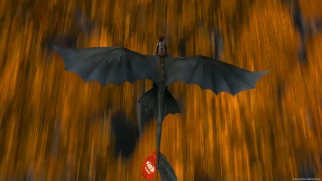 Les détails dans les films Dragons et la série tv... - Page 9 Toothl10