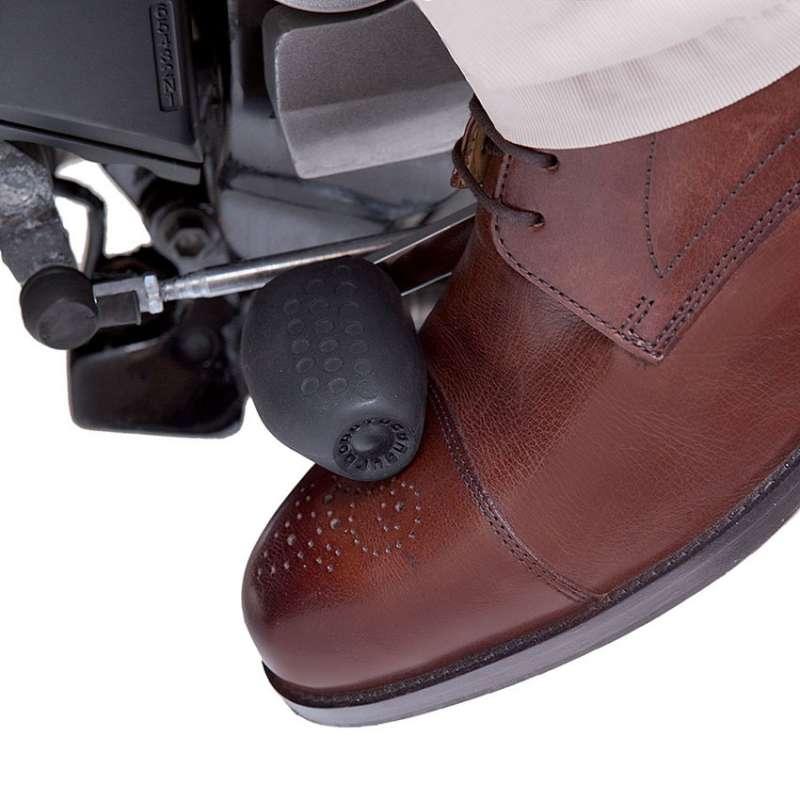 Protège sélecteur pour réduire douleur au pied gauche Z1268310