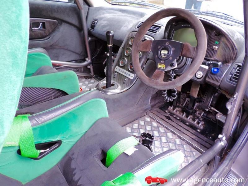 ça vous dit, une petite voiture rapide, pas trop cher !!! Mg-tf-11