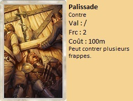 Liste des cartes Illusion Paliss10