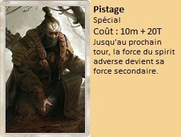Liste des cartes Illusion Pistag10