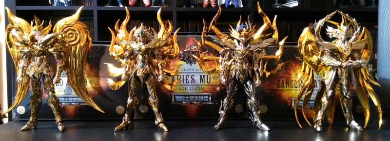 [Toys-Games-Movies...] Arrivage du jour !  - Page 3 Gold110