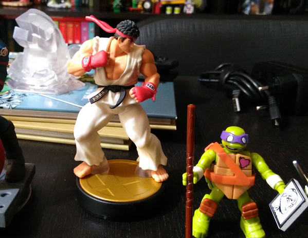 [Toys-Games-Movies...] Arrivage du jour !  - Page 3 Ryu11