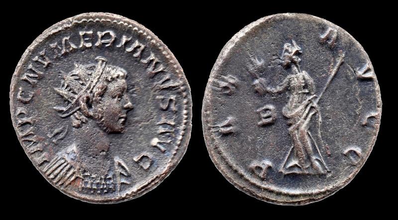 Tacite, Florien, Carus, Numérien, Carin - Page 4 3-nume10