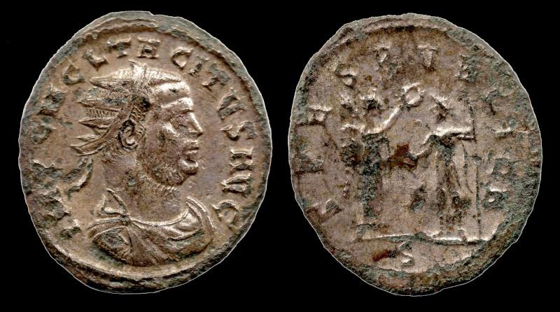 Tacite, Florien, Carus, Numérien, Carin - Page 4 6-taci10