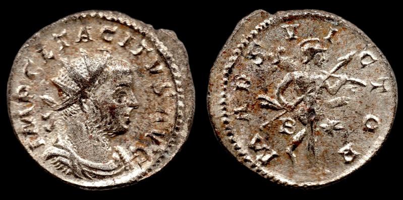 Tacite, Florien, Carus, Numérien, Carin - Page 4 9-taci10