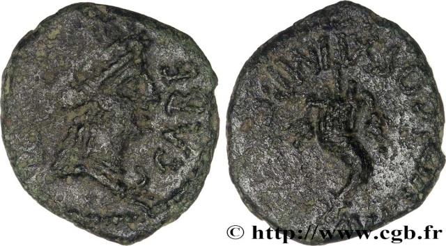 Petite monnaie bronze Bga_1610