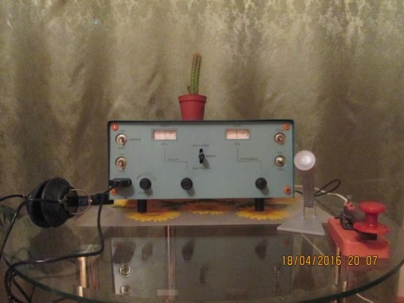 """Радиолюбительские трансиверы и передатчики для """"Пиратского Радио"""". Oaaiiz16"""